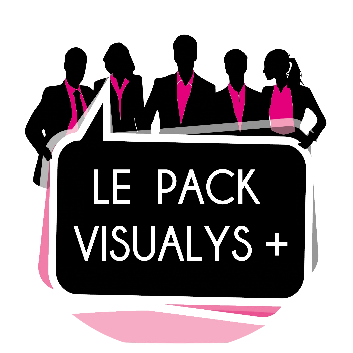 pack visualys +